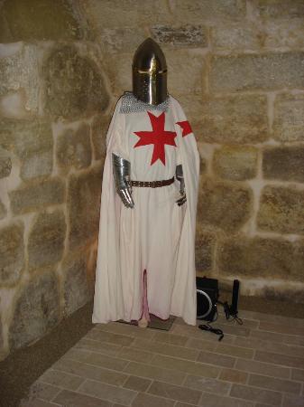 Torreon Templario