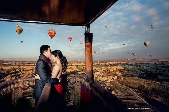 Venere Travel Cappadocia