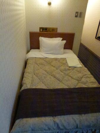 Photo of Atonpalace Hotel Kamisu
