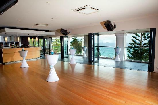 Cottesloe Beach Hotel Sunset Room