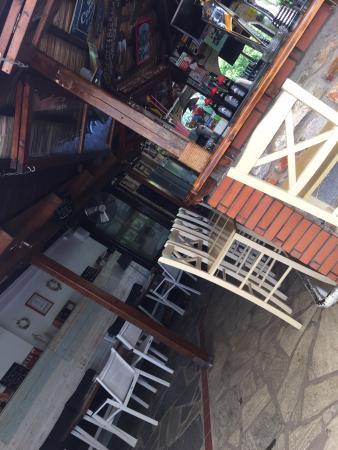 Agustera Cafe Bar Image