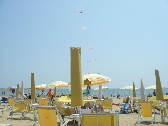 Ambasciatori Palace: Hotels beach