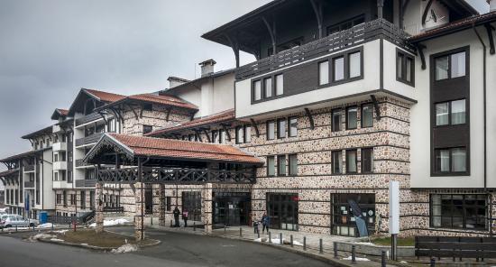 Hotel Lion Bansko Tripadvisor