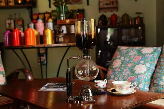 Cafe de Laos - 5 Best Cafes in Luang Prabang