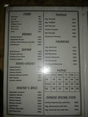 Cafe The Pandav