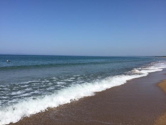 Kourouta Beach