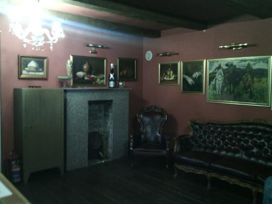Dr. Zaharov Residence & SPA Bild