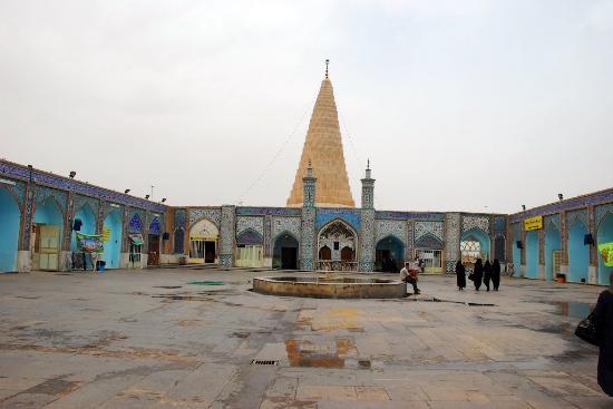 Shush, Iran: getlstd_property_photo