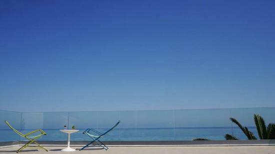Alas Beach Hotel