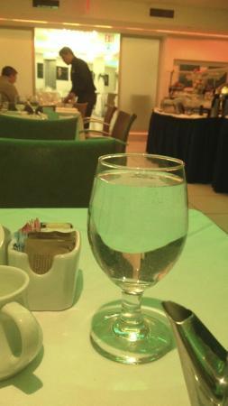 Affinia Restaurant