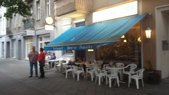 Taverna Phaestos