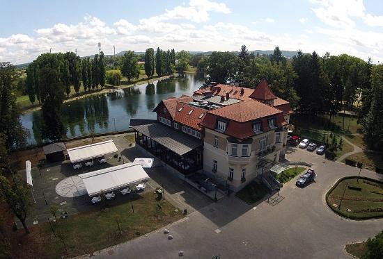 Photo of Hotel Korana Srakovcic Karlovac