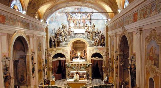 Oratorio Di S. Maria Maddalena