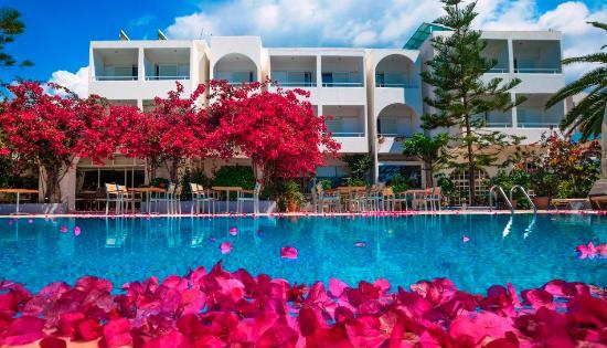 키파리시아 비치 호텔