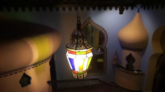La Lampe Magique Panorama Dalla Terrazza Picture Of Aladdin