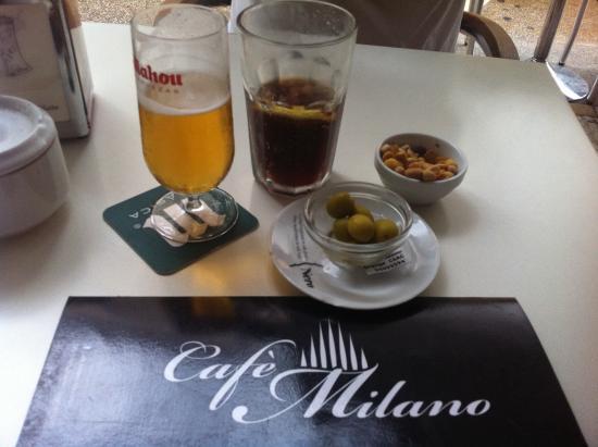 Café Milano Palma