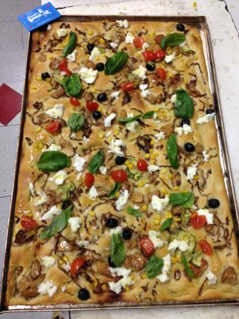Pizzeria Bamboo