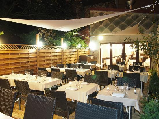 La siciliana enghien les bains restaurant avis num ro for S bains restaurant