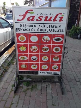 Fasuli Kurufasulye: photo0.jpg