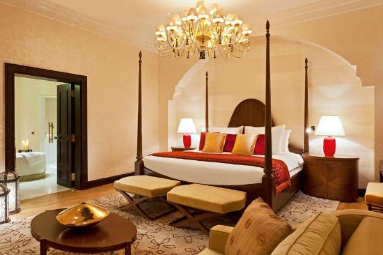 Sofitel Legend Old Cataract Aswan: Sir Winston Churchill Suite