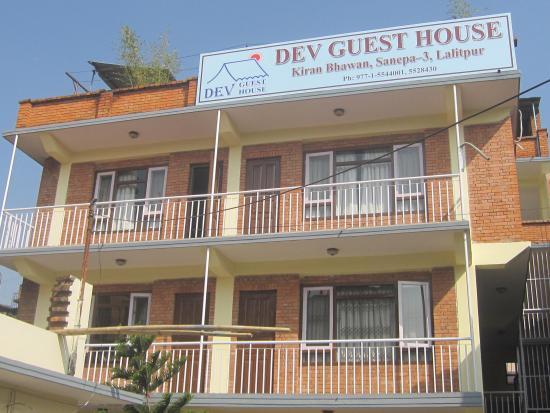 Dev house image - House decor