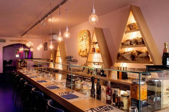 Brasserie La Chouette