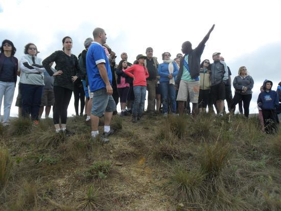 Minas Trilhas Gerais - Day Tours