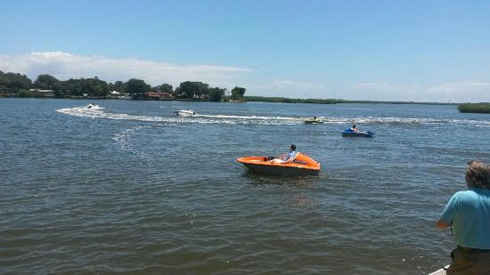 Rosebay Watersports