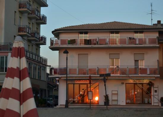 Hotel Barca d'Oro: Dependance