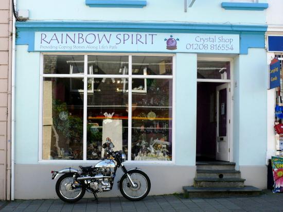 f0bea22c1d4af6 Rainbow Spirit Crystal Shop - Picture of Rainbow Spirit Crystal Shop ...