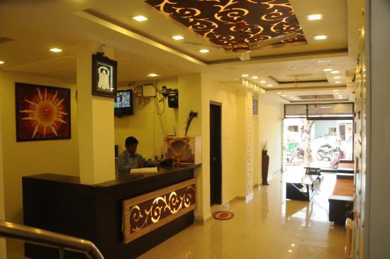 Hotel Suryodaya, Ujjain