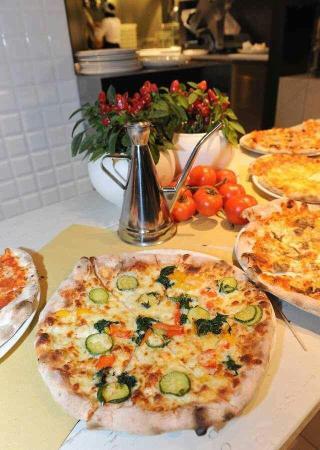 Dese Pizzeria Ristorante