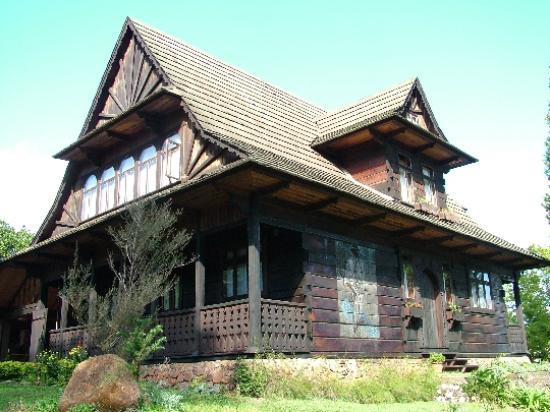 Nova Prata: Casa Polonesa