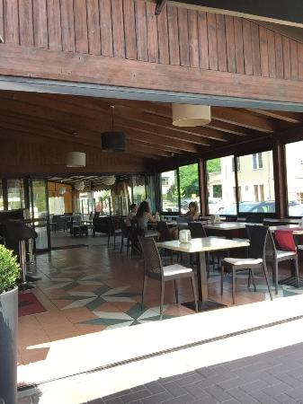 Freccia Cafe: photo0.jpg