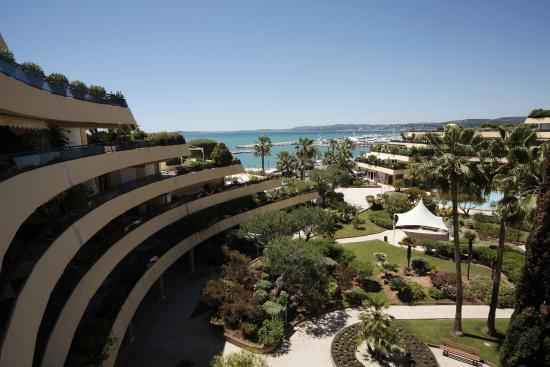 Holiday Inn Nice Saint Lau Du Var