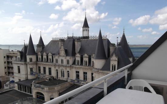 Maeva Residence Le Trianon