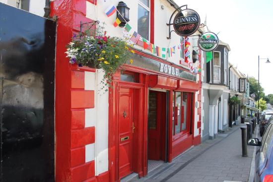 Boyles Of Slane, a great pub!!