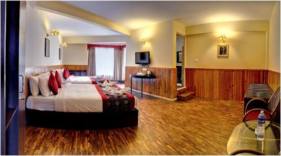 Summit Newa Regency Hotel And Spa