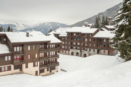 Maeva Residence Les Chalets de Valmorel