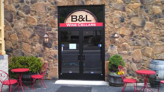 B&L Wine Cellars