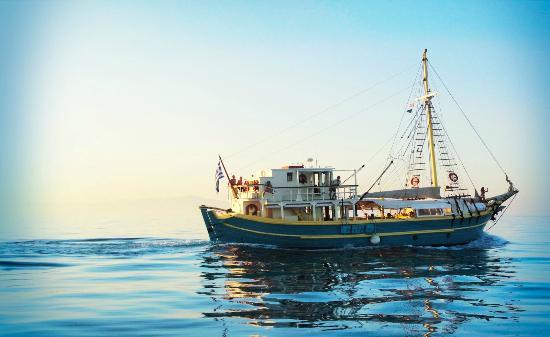 Phoebus Boat