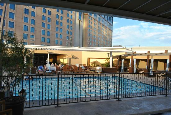 The Westin Las Vegas Hotel Spa Pool
