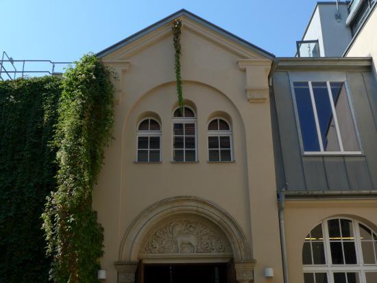Der Nikolaisaal