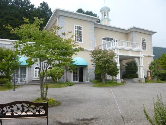 Nikko Yumeji Takehisa Museum
