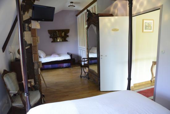 la maison de la marine b b cancale france voir les tarifs 56 avis et 29 photos. Black Bedroom Furniture Sets. Home Design Ideas