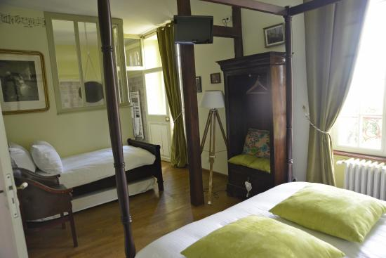 la maison de la marine bewertungen fotos. Black Bedroom Furniture Sets. Home Design Ideas