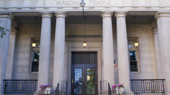 Terre Haute Masonic Temple