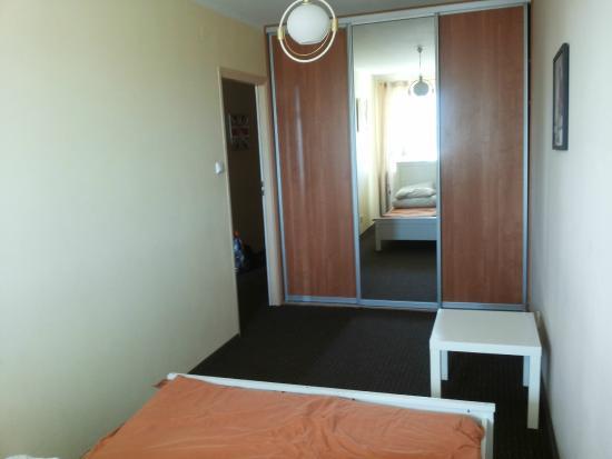 Apartamenty Sun&Snow Lucka: Sypialnia