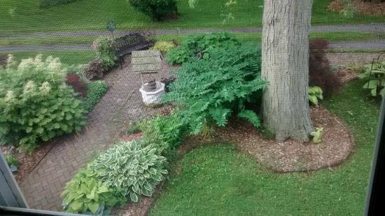 A Wicher Garden Bed & Breakfast張圖片