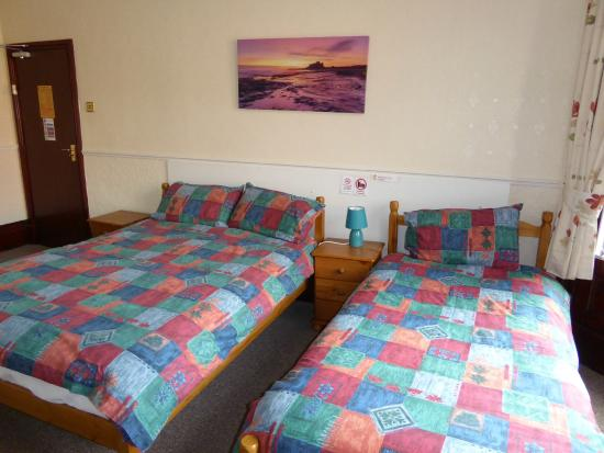 Portland Hotel: Room 4